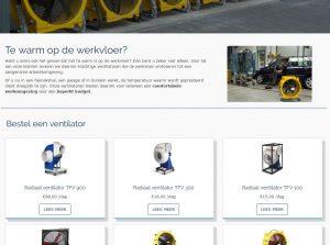 toohot website en webshop