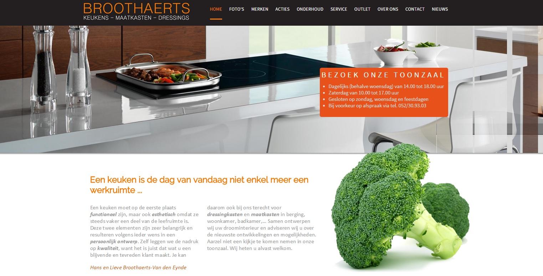 Broothaerts keukens 0