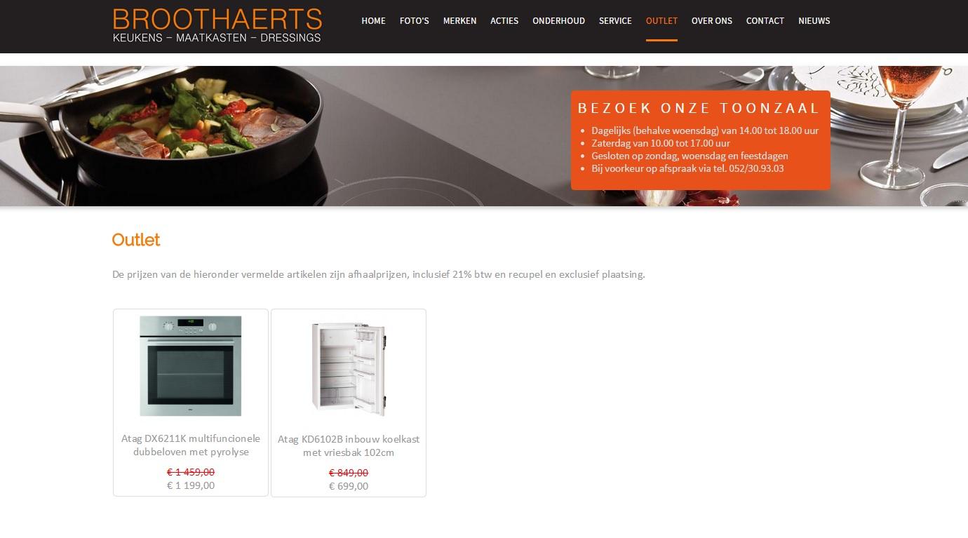 Broothaerts keukens 3