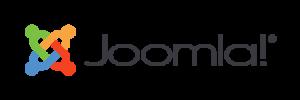 Joomla website Sinergio webdesign