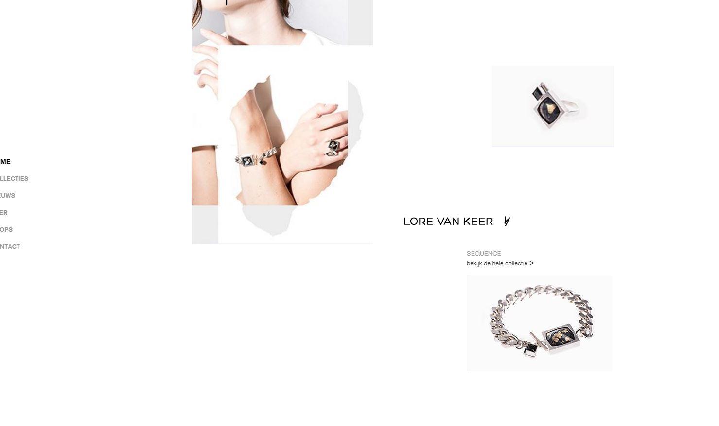Lore Van Keer 0