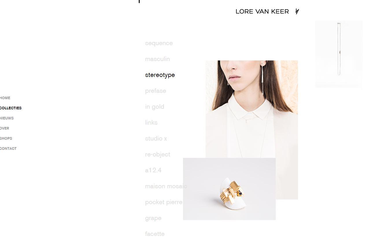 Lore Van Keer 1