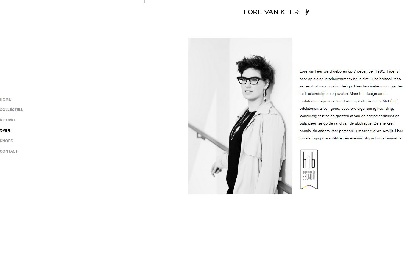 Lore Van Keer 4