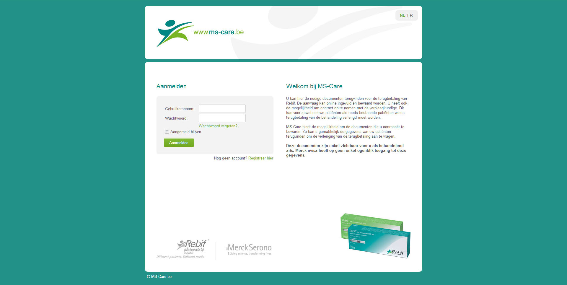 Merck-MScare 0