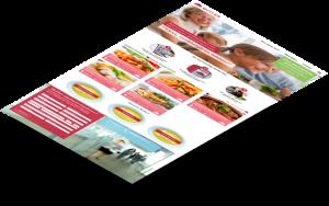 Realisatie Sinergio webshop