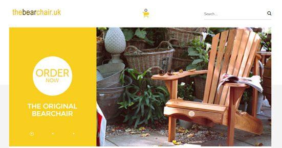 Sinergio Webshop Thebairchair