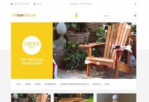 bearchair online webshop
