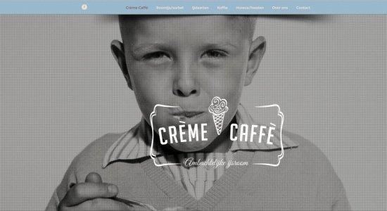 Creme Caffe