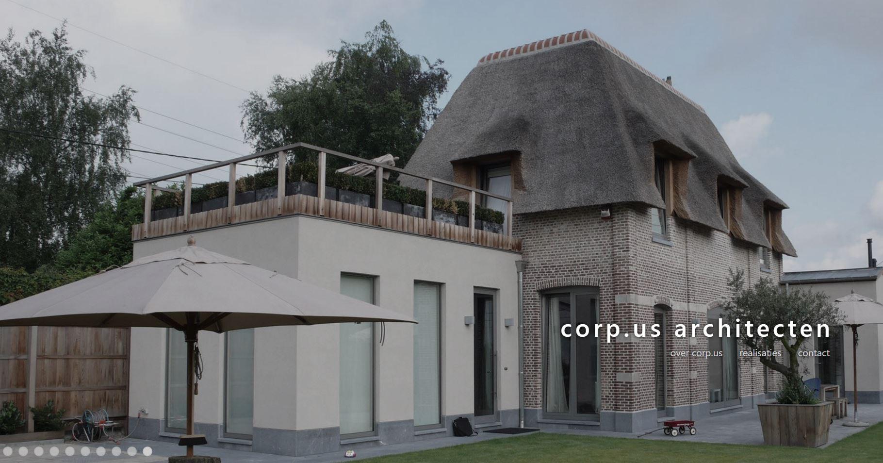 Corp.us Architecten 0