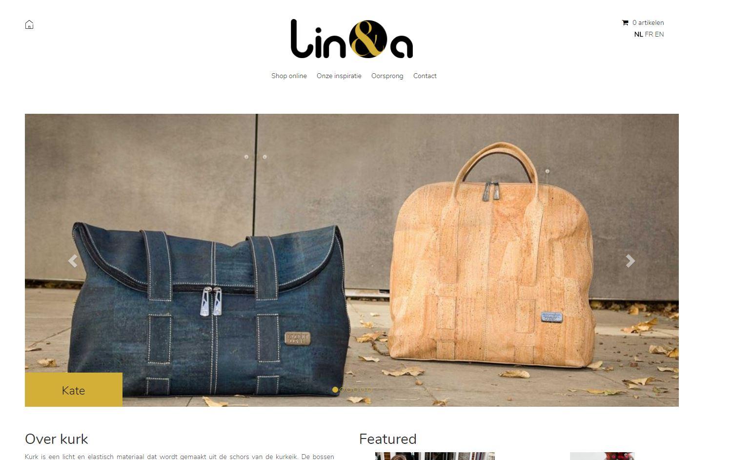 Linea shop online 0