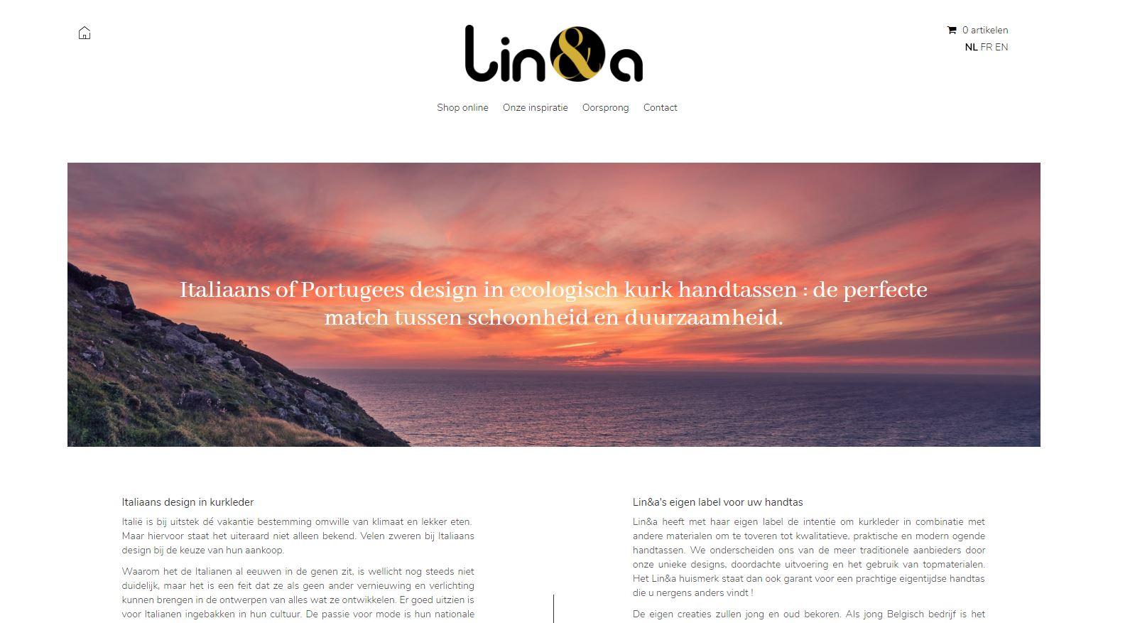 Linea shop online 3