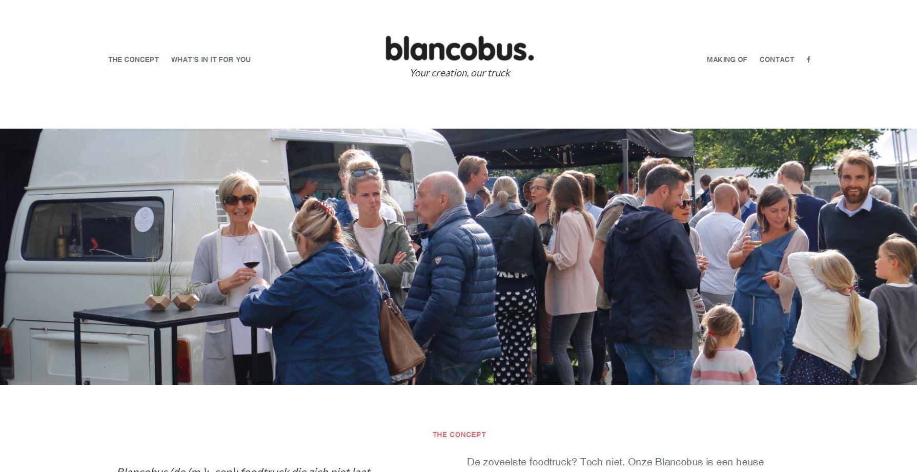 Blancobus