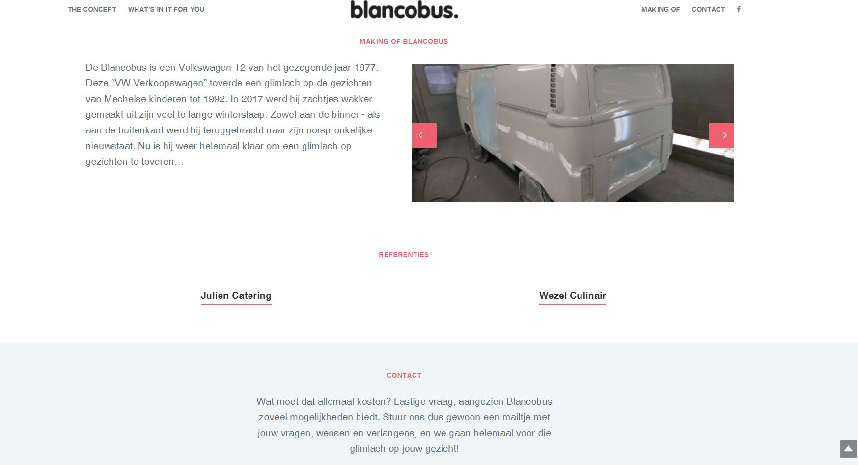 Blancobus 2