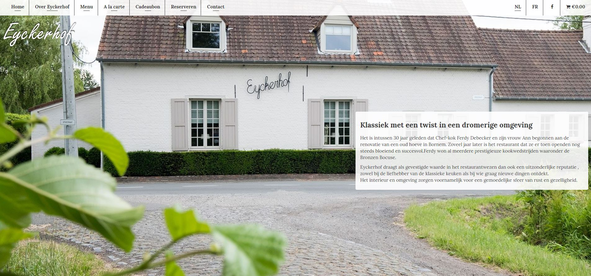 Eyckerhof 1