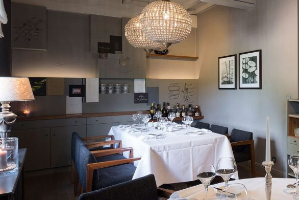 Een online visitekaartje voor Restaurant Eyckerhof