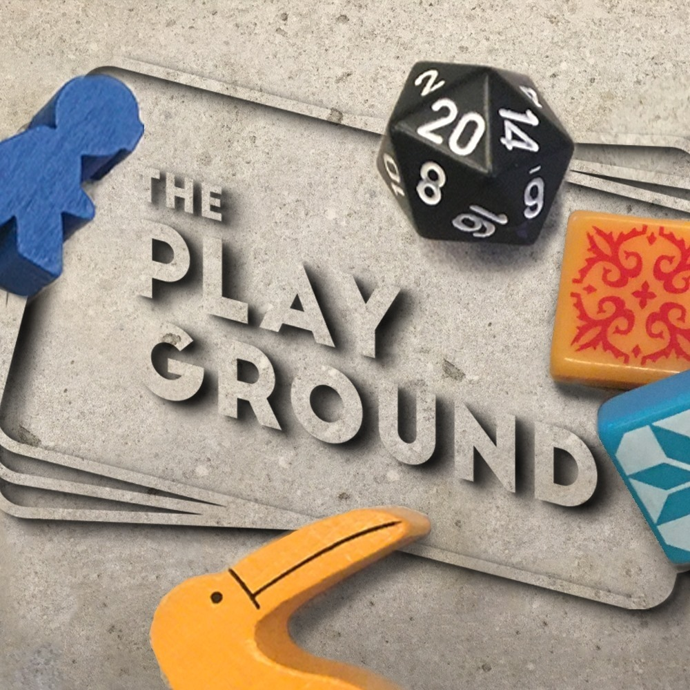 The Playground recensie