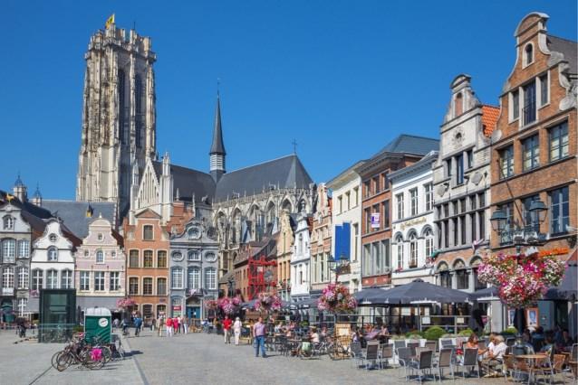 Webdesign Mechelen