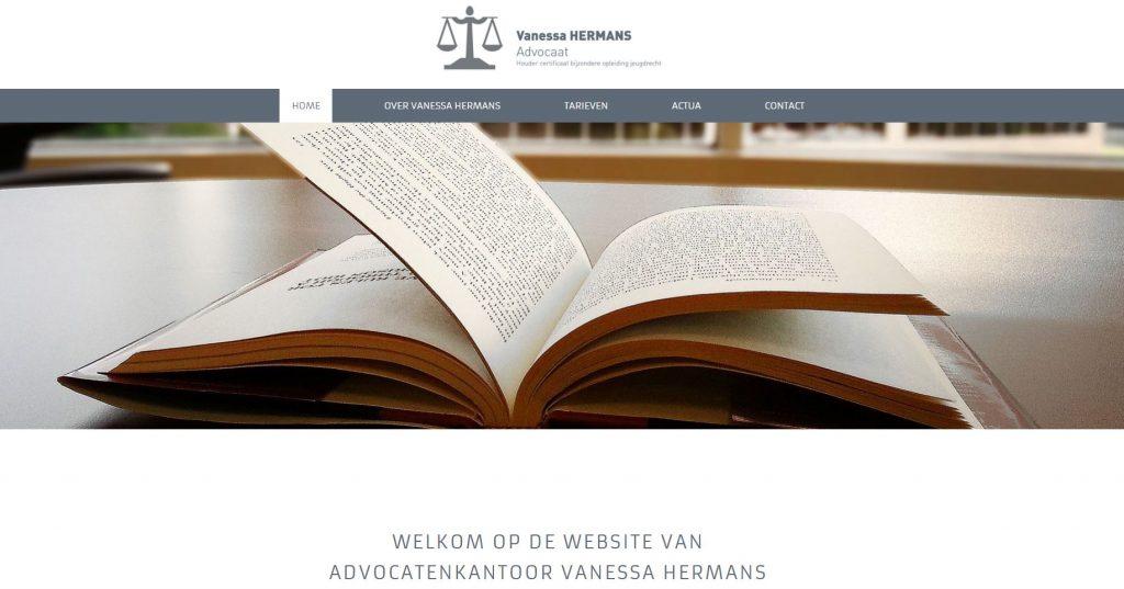 advocaat vanessa hermans