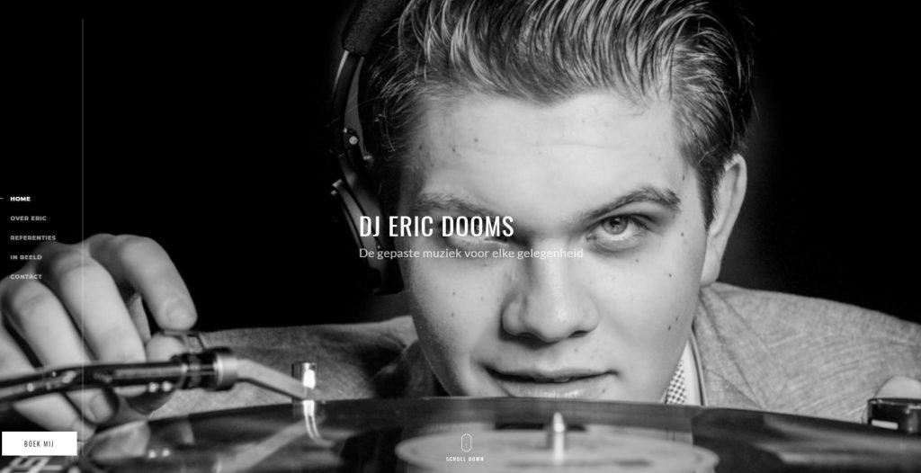 DJ Eric Dooms