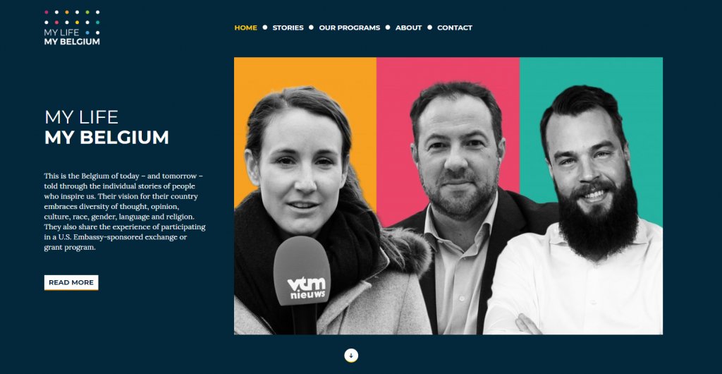 website ambassade