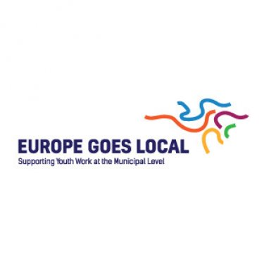 Webdesign europegoeslocal logo